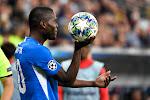 """Samatta kan niet juichen na zijn goal: """"Voor het team betekent dit niks"""""""