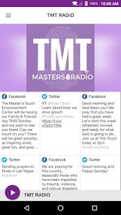 TMT RADIO - náhled