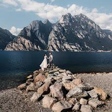 Wedding photographer Aleksandr Lobach (LOBACH). Photo of 16.10.2018