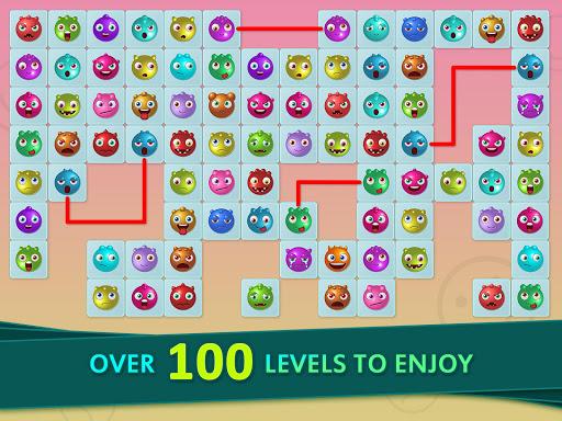 玩免費棋類遊戲APP|下載Connect 2 Pet, Kawaii Classic app不用錢|硬是要APP