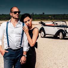 Wedding photographer Pavel Gomzyakov (Pavelgo). Photo of 05.07.2018