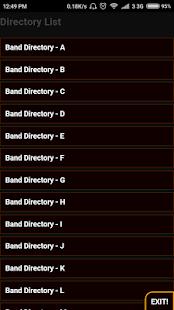 Kumpulan Kunci Gitar ID PRO - náhled