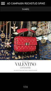 Valentino- screenshot thumbnail
