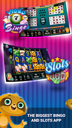 WinUp! Bingo and Slots 1.1.12 1