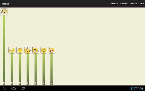 Fmood™ screenshot 6