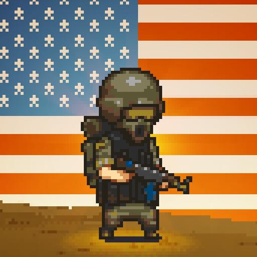 Dead Ahead: Zombie Warfare APK Cracked Download