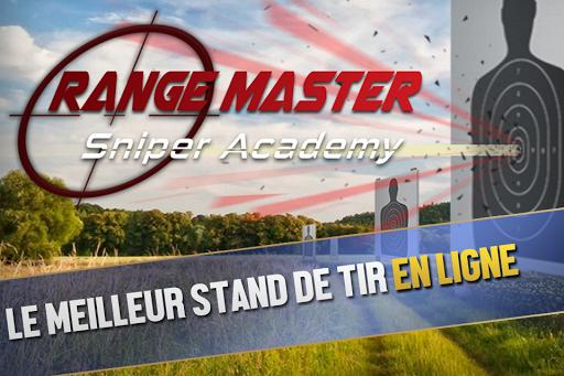 Range Master: Sniper Academy fond d'écran 1