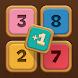 Mergezilla - Number Puzzle