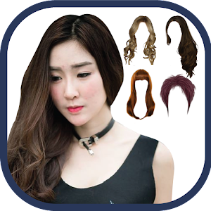Hairstyle Changer - Android Apps on Google Play