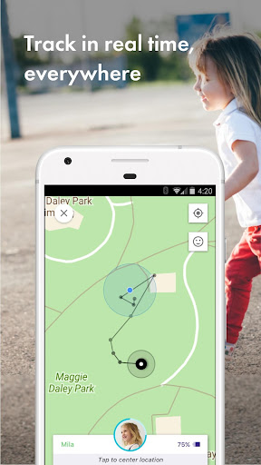 Jiobit - More than a GPS Tracker for Kids and Pets Apk apps 3