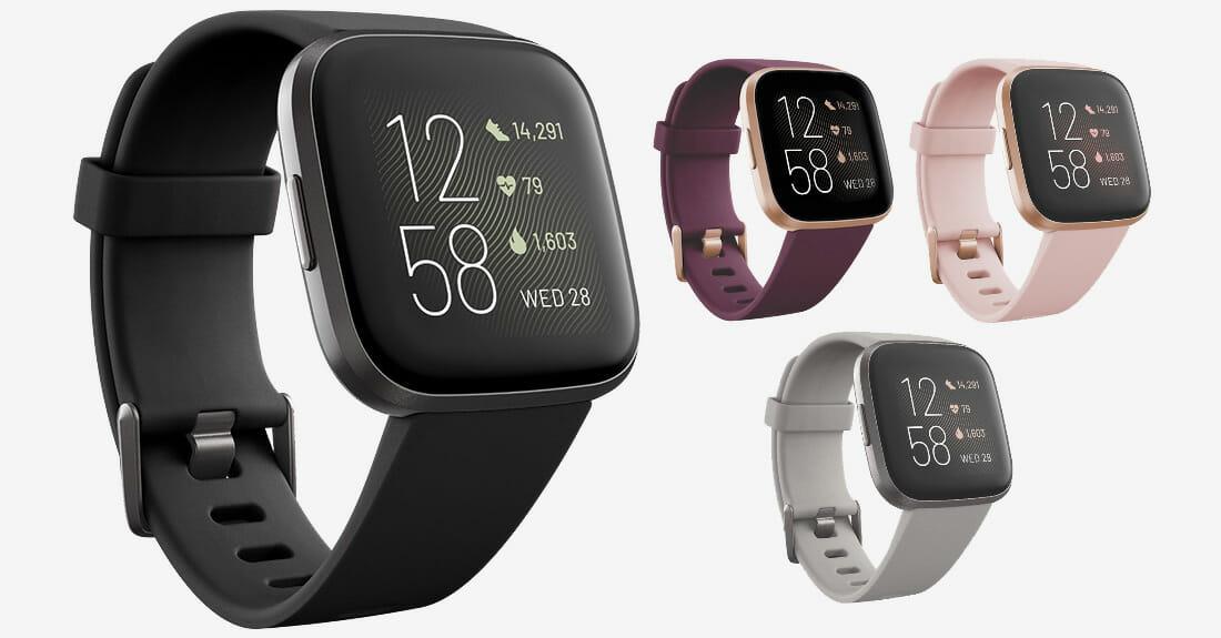 5 smartwatch น่าใช้ในปี 2021 3