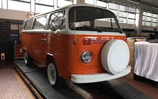 Volkswagen T2 Rent Lombardia