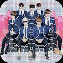 BTS Lock Screen icon