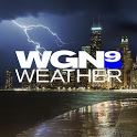 WGN Weather icon