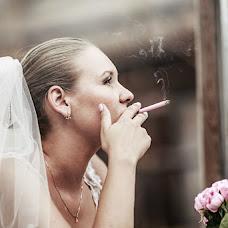 Wedding photographer Feliks Dzusenko (trinidat). Photo of 03.10.2014