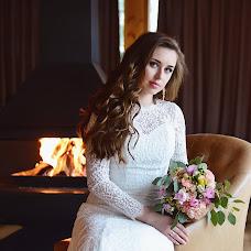 Wedding photographer Alena Narcissa (Narcissa). Photo of 11.11.2015