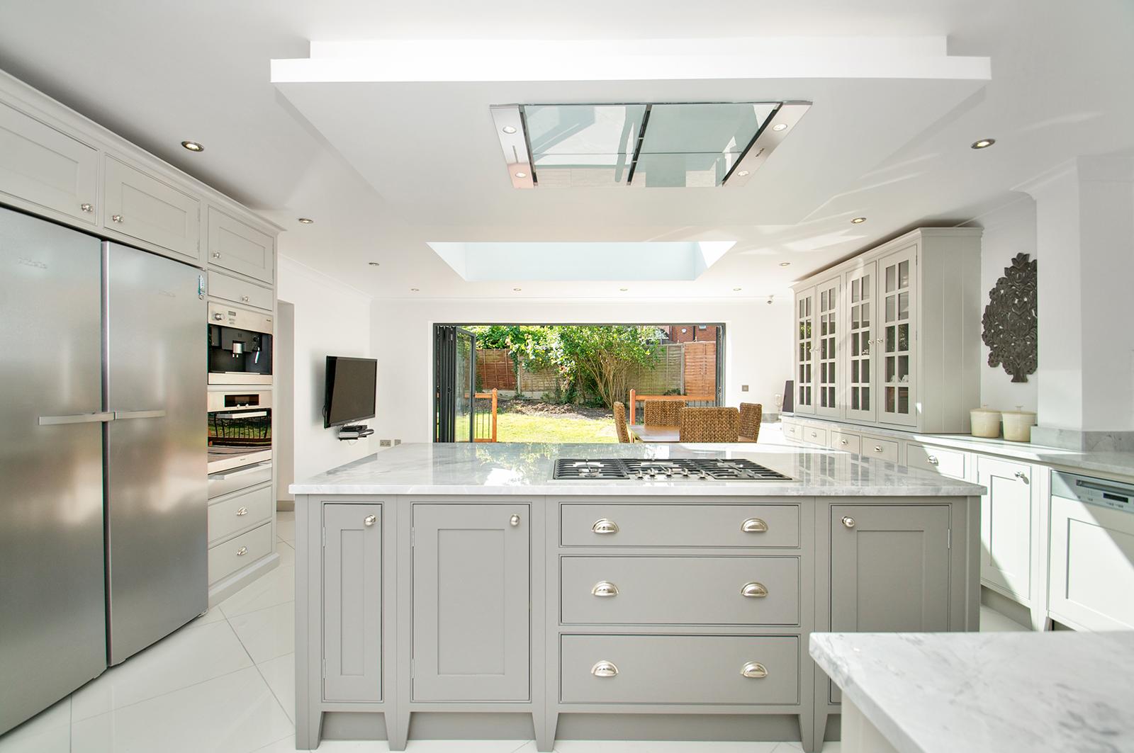 Bespoke Kitchen Design In Surrey | Shibui Joinery