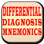 Differential Diagnosis Mnemonics 1.0