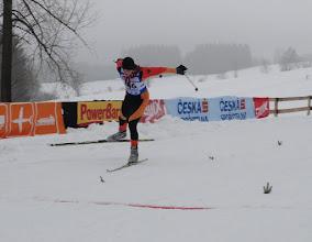 Photo: Ferda v cíli na 6. místě