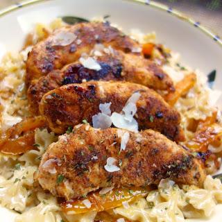 Jerk Chicken Pasta Recipes.