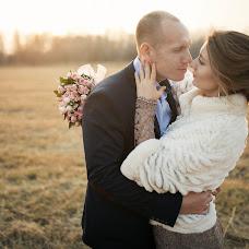 Wedding photographer Nataliya Pupysheva (cooper). Photo of 16.11.2017