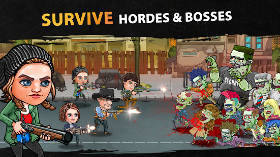 Zombieland: Double Tapper Mod
