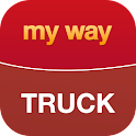 MyWAY Truck icon