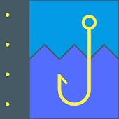 Дневник рыболова