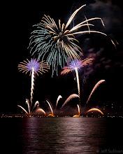 Photo: South Lake Tahoe Fireworks July 2011
