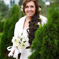 Wedding photographer Yuliya Burdakova (vudymwica). Photo of 26.09.2013