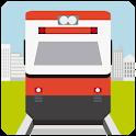 Metro y Metrobus CDMX icon