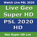 Live Geo Super TV HD - PSL 2020 Cricket icon