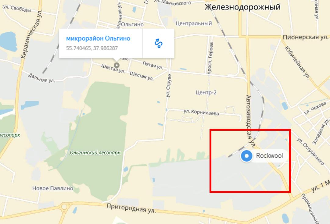 ЖК «Ольгино парк» готов принять новых жильцов 5
