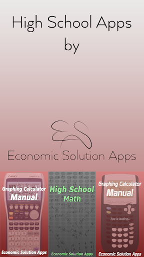 High School Apps - Math