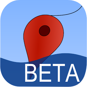 My Fishing Maps-Mapas de Pesca apk