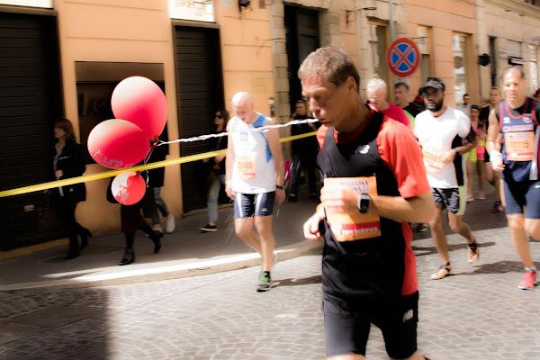 Street runner di Camillo G