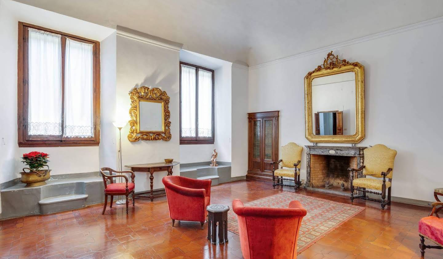 Appartement Florence