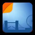 London Weather icon