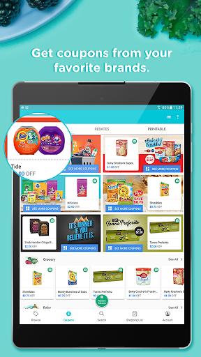 Flipp - Weekly Shopping screenshot 8