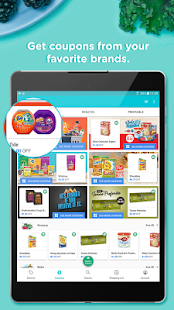 Flipp - Weekly Shopping- screenshot thumbnail