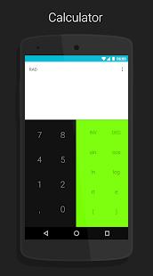 Skyline UI [CM12.1/13 Theme] screenshot