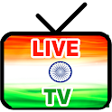 Indian Tv Channels HD Live icon
