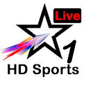 Star Sports Live Cricket TV Streaming HD Guide icon