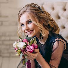 Wedding photographer Darina Sorokina (dariasorokina). Photo of 21.03.2018