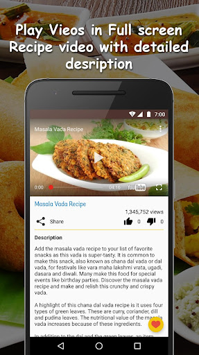 Download south indian recipes videos google play softwares south indian recipes videos forumfinder Gallery