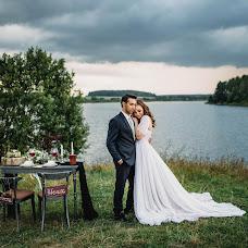 Wedding photographer Lena Trushko (ElenaTrushko). Photo of 19.09.2016
