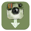 Instasave Video Downloader icon