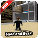 Mod Hide and Seek Extreme Helper (Unofficial) icon