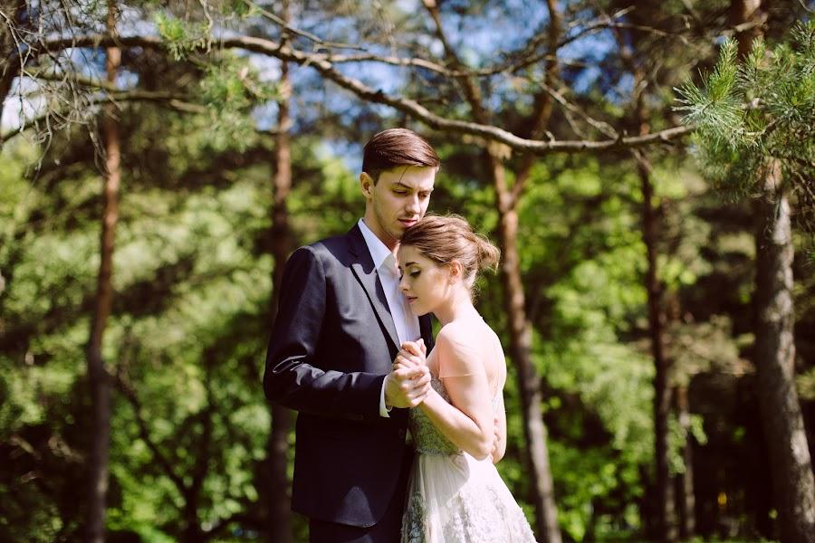 Свадебный фотограф Антон Воронков (Anvoronkov). Фотография от 07.08.2015