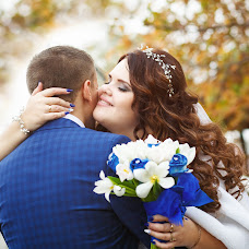 Wedding photographer Anna Sarafan (varyans). Photo of 21.10.2016
